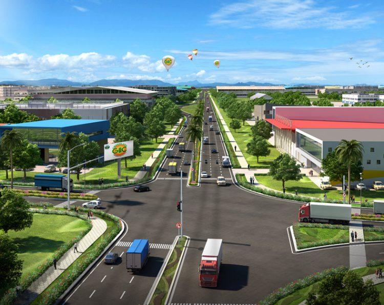 Boulevard-View