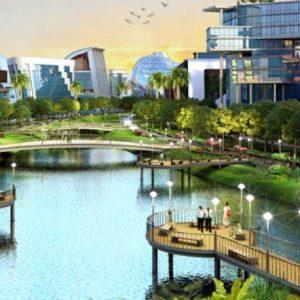 keuntungan investasi properti di deltamas