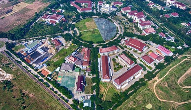 pusat pemerintahan yang berlokasi di sekitar kota deltamas cikarang pusat
