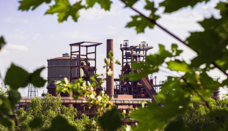 alasan greenland international industrial center berbeda dengan yang lain